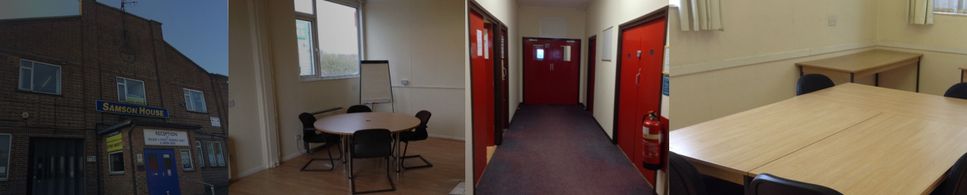 Office and Workshop Accommodation in Basildon